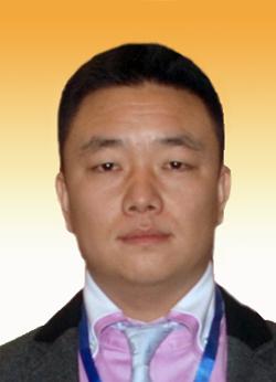 高龙强 青岛福建总商会理事