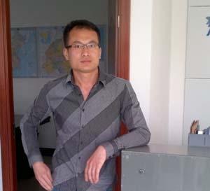 詹文胜 青岛福建总商会理事