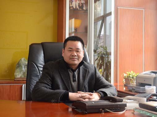 青岛福建总商会副会长