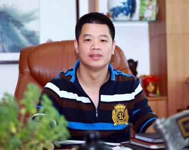陈自斌  青岛福建总商会常务副会长