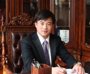 林玉泉   青岛福建总商会副会长