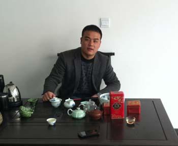 陈伏平 青岛福建总商会常务理事